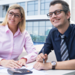 The pros and cons of outsourced accounting services